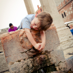 Verona:  Romeo, Juliet and a Green Day