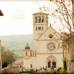 Assisi:  Return to St. Francis